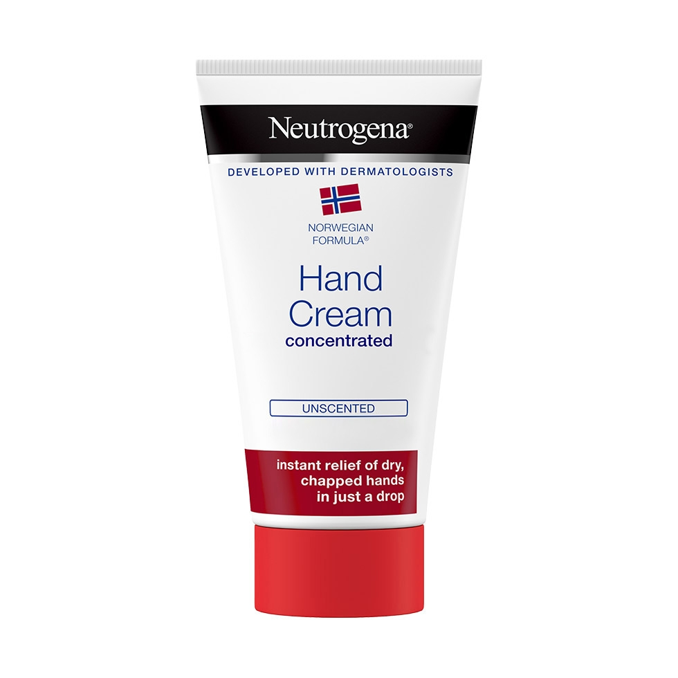 Neutrogena® krema za ruke - bez mirisa