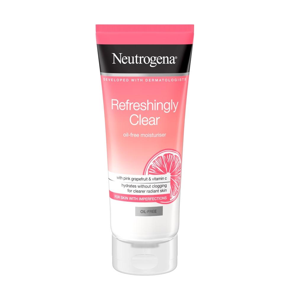 Neutrogena® Refreshingly Clear hidratantna krema - bez  ulja