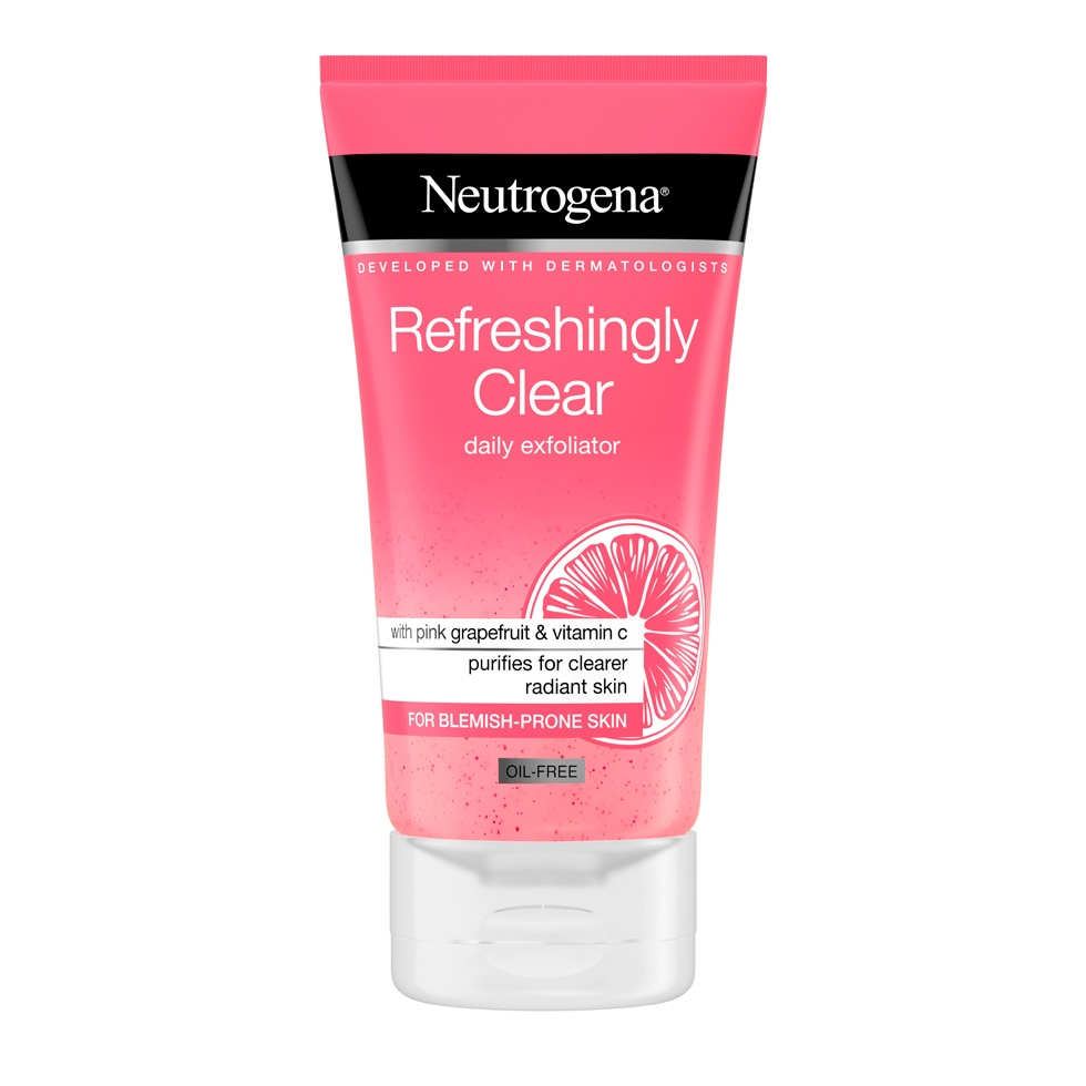 Neutrogena® Refreshingly Clear dnevni piling